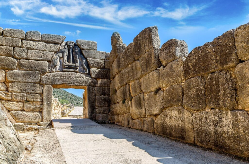 2 days Argolis tour Greece (Mycenae-Nafplio-Epidaurus)