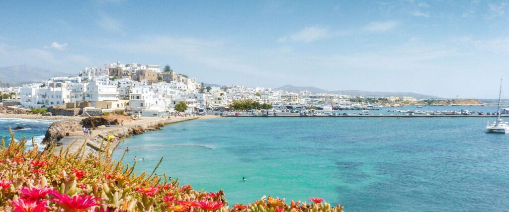 Holidays in Naxos